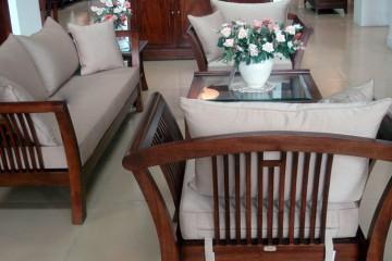 Ưu điểm của bọc đệm ghế gỗ bạn nên biết!