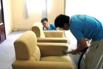 Bảo quản và vệ sinh đệm ghế đúng cách
