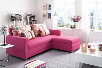 Cách bọc ghế sofa đơn giản mà cực hiệu quả