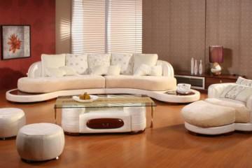 Dịch vụ may vỏ đệm ghế sofa