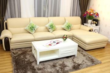 Mùa hè cần lưu ý gì để sofa da luôn đẹp như vừa mới mua