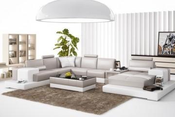 Những yếu tố quyết định giá cả một bộ sofa phòng khách