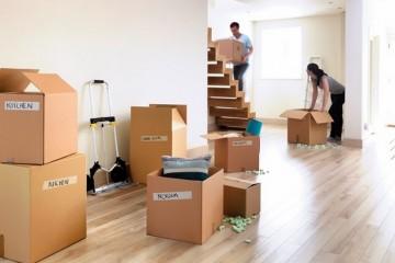 Tuyệt chiêu bảo quản sofa khi chuyển nhà, chuyển văn phòng
