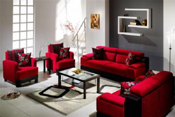 Vệ sinh theo cách này thì sofa vải hay da cũng đẹp như mới