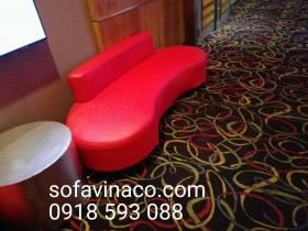 Bọc ghế sofa tại rạp chiếu phim CGV–chung cư 229–Tây Sơn