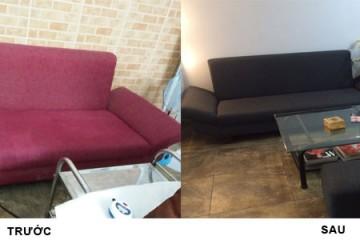 Địa chỉ bọc ghế sofa tốt nhất tại Hà Nội