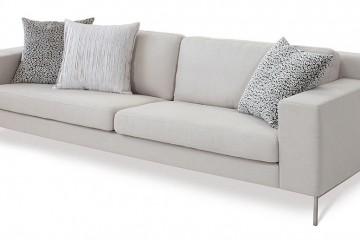 Ghế sofa – Món nội thất không thể thiếu trong mỗi căn nhà