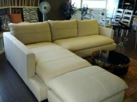 Bọc lại ghế sofa nhập khẩu tại Làng quốc tế Thăng Long