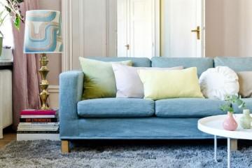 Chọn màu ghế đẹp cho nhà xinh, đón xuân về