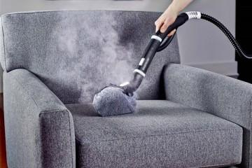 Hướng dẫn chi tiết cách giặt ghế sofa ngay tại nhà