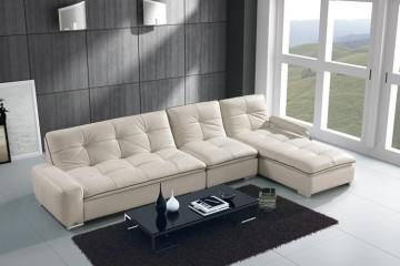Ưu và nhược điểm của các chất liệu sofa
