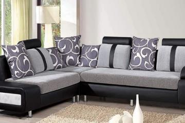 Tư vấn chọn vỏ bọc ghế sofa đẹp