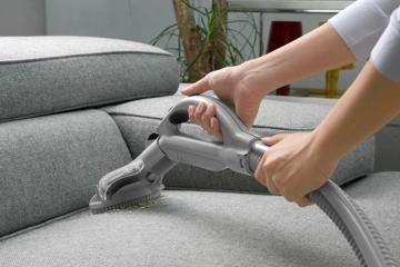 Quy trình làm sạch ghế sofa chuẩn nhất