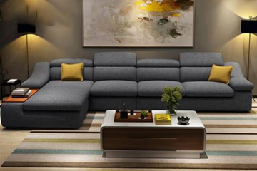 Lưu ý điều gì khi bọc lại ghế sofa da?