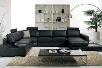 Các phụ kiện kèm theo ghế sofa