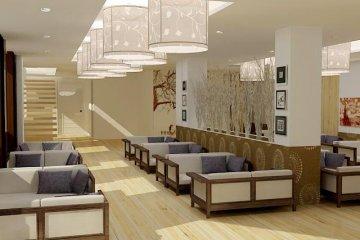 Những ưu điểm khi bọc nệm sofa gỗ
