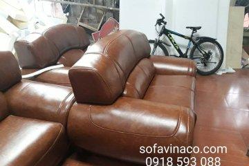 Có nên bọc lại ghế sofa hay không?