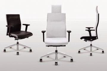 Bọc ghế văn phòng tiết kiệm chi phí, tăng thẩm mỹ