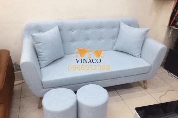 Dịch vụ đóng ghế sofa, để không gian sống trở nên hiện đại