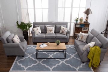 Tư vấn chọn thiết kế vỏ bọc sofa đẹp và ấn tượng