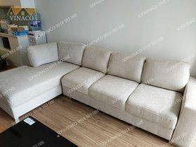 Thay đổi phòng khách bằng dịch vụ bọc ghế sofa quận Hai Bà Trưng