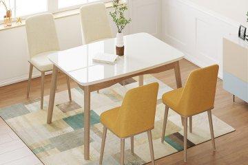 Nhu cầu bọc ghế bàn ăn phổ biến hiện nay