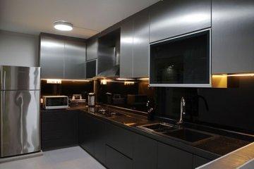 Những sai lầm tuyệt đối không được mắc phải khi thiết kế phòng bếp