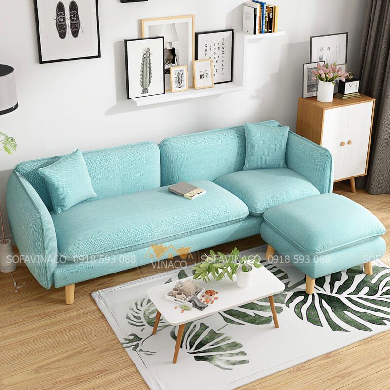 Top 10 những mẫu ghế sofa nhỏ nhắn cực chất cho căn hộ nhỏ