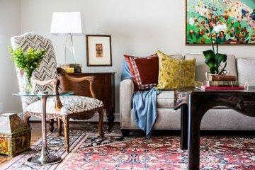 5 Món đồ nội thất không thể thiếu cho căn hộ mới