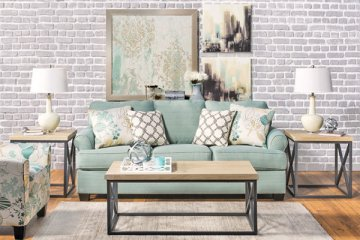 Một số mẹo bảo quản ghế sofa vải bền đẹp như mới