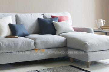4 lợi ích khi bọc mới lại ghế sofa cũ ai cũng nên biết