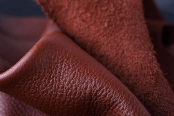 Cách nhận biết da thật và da giả khi chọn chất liệu bọc ghế sofa cho khách hàng