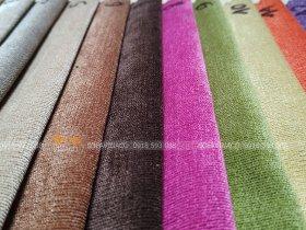 Mẫu vải nhung N49 – bọc ghế sofa, làm vỏ đệm ghế