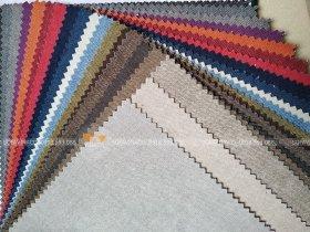 Mẫu vải bọc ghế Malta cao cấp nhập khẩu từ Bỉ