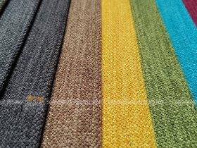 Mẫu vải thô dày K20 dùng bọc ghế sofa và làm đệm ghế