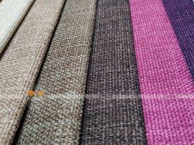 Mẫu vải thô chuyên dùng là đệm và bọc sofa mã TM-02