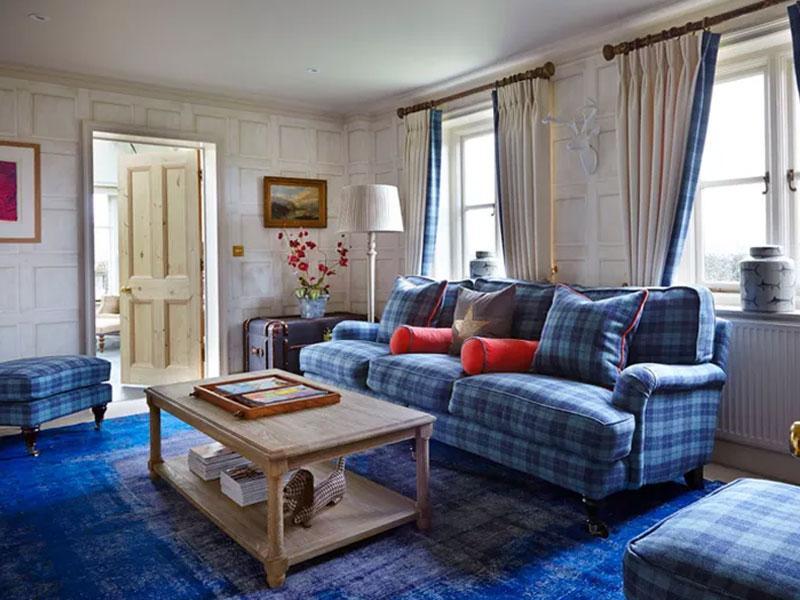 3 bí quyết chọn ghế sofa vải đẹp và bền