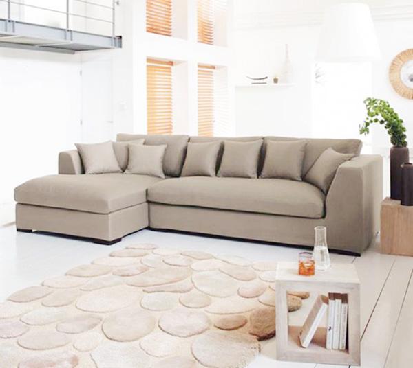3 Mẹo chọn vải bọc ghế sofa phù hợp