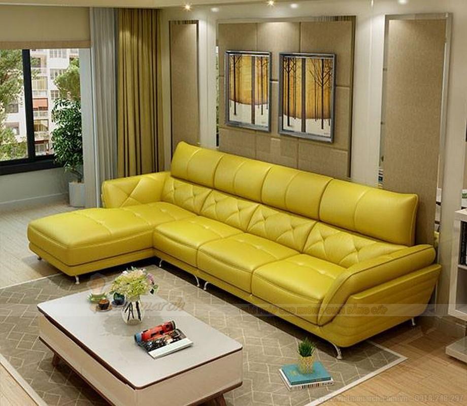 5 cách phân biệt bọc ghế sofa da thật và giả