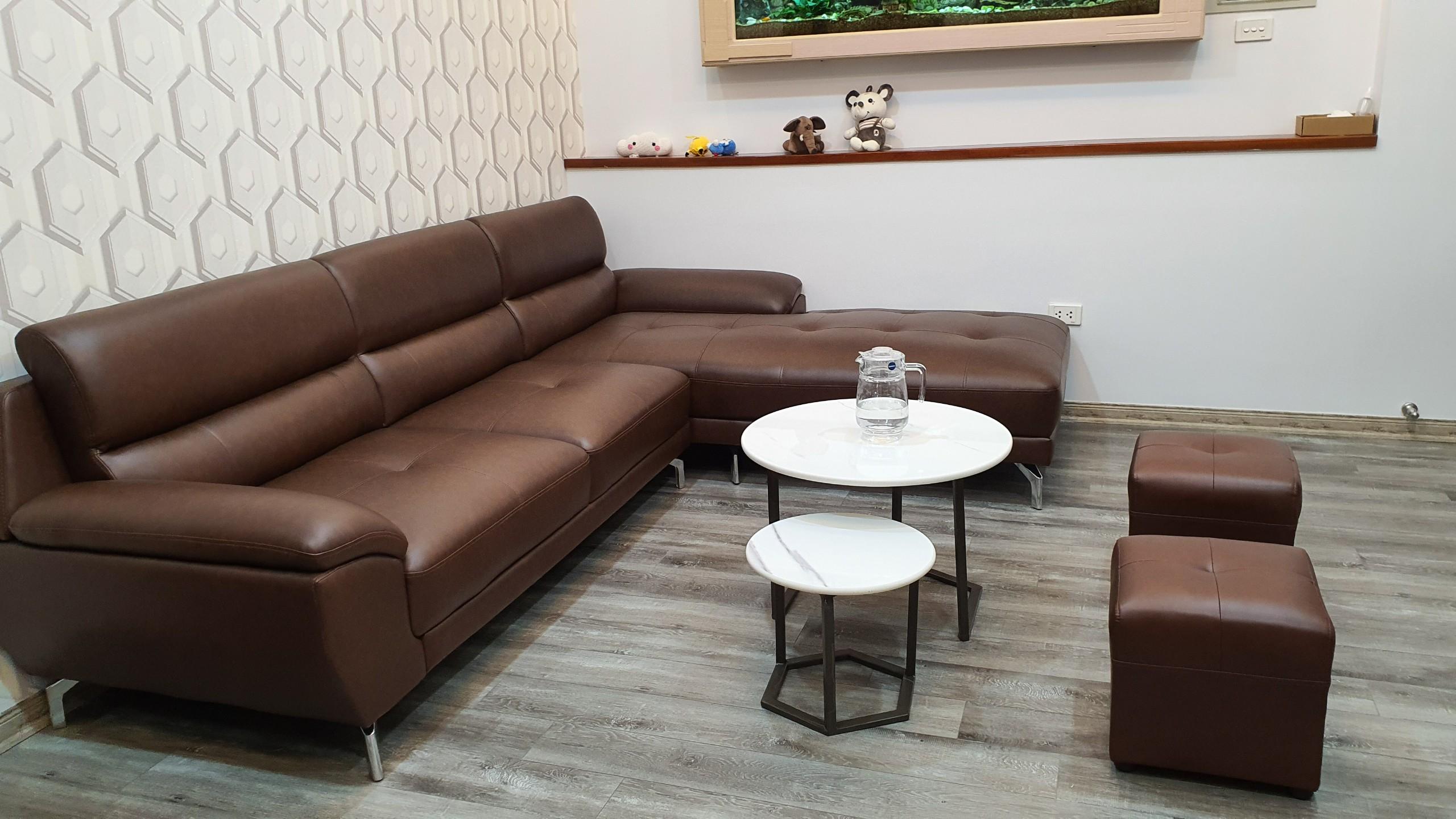 5 dấu hiệu cần thay mới sofa cho phòng khách nhà bạn