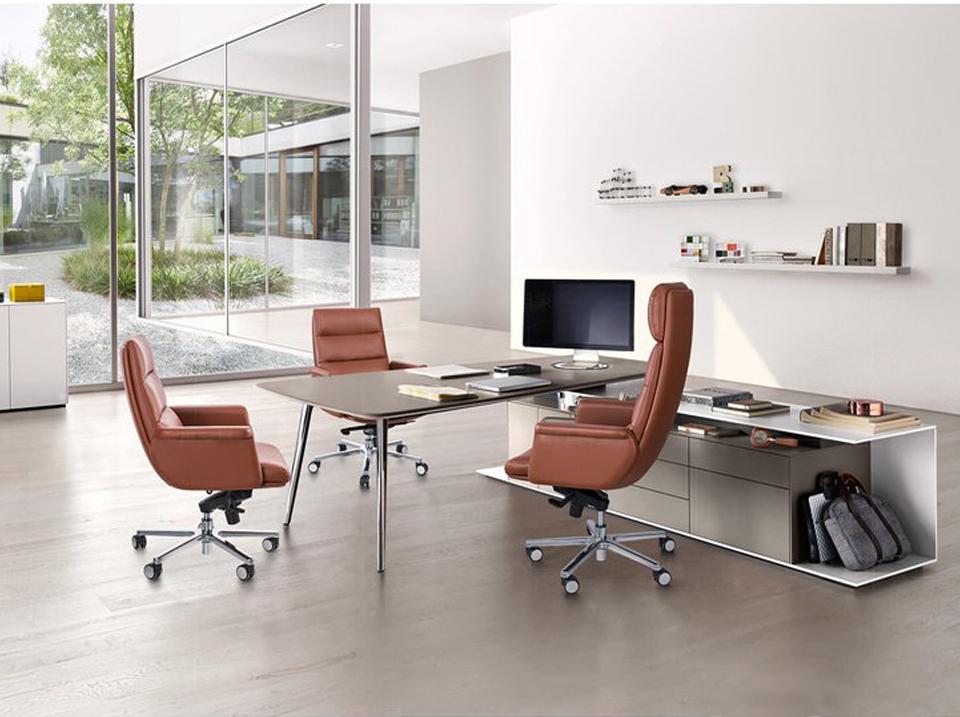 5 loại vải hàng đầu cho bọc ghế văn phòng