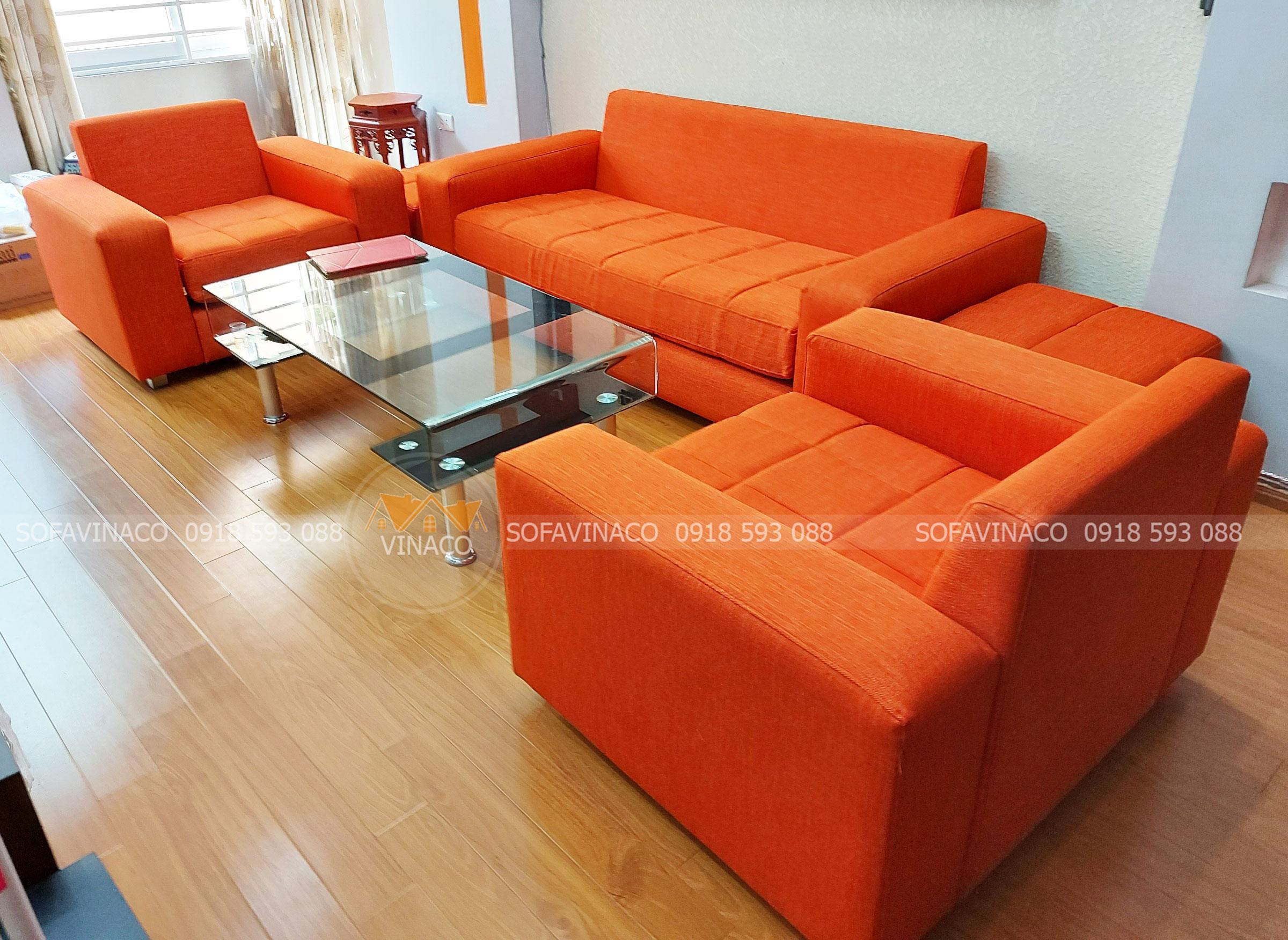 5 Ý tưởng sửa chữa bọc ghế sofa hàng đầu