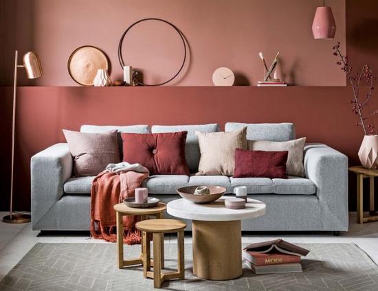 6 lý do nên bọc bộ sofa theo phong cách hiện đại
