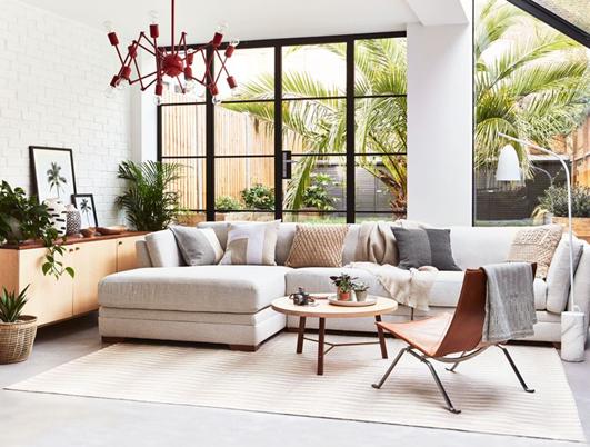 6 sai lầm phổ biến khi mua sofa phòng khách