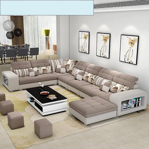 8 Nguyên tắc kê ghế sofa phòng khách hợp phong thủy bạn cần biết