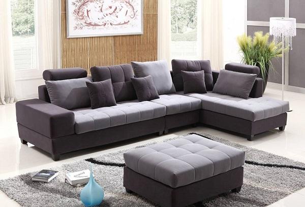 Bạn có bao giờ thắc mắc về quy trình đóng ghế sofa