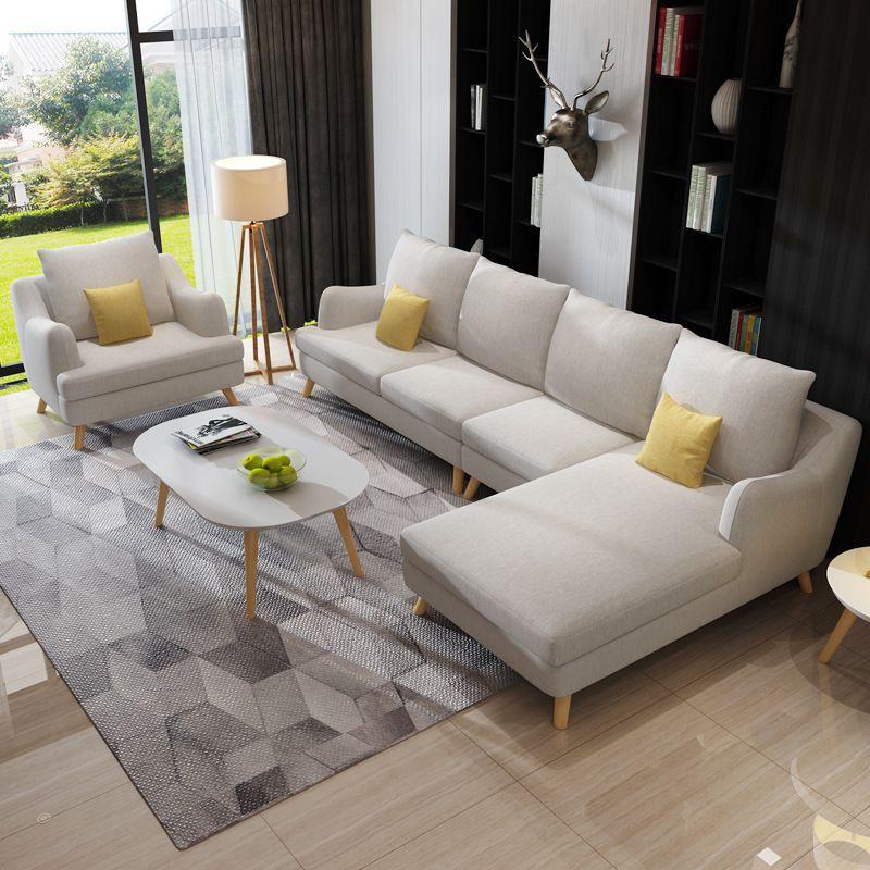 Bạn đã biết cách đặt ghế sofa góc sao cho hợp lý chưa