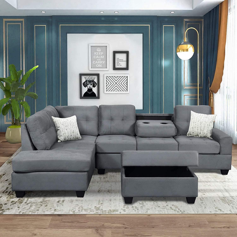 Bạn đã biết lý do vì sao bọc ghế sofa luôn được ưa chuộng chưa