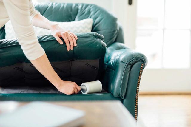 Bảo quản ghế sofa đơn giản nhưng vẫn hiệu quả