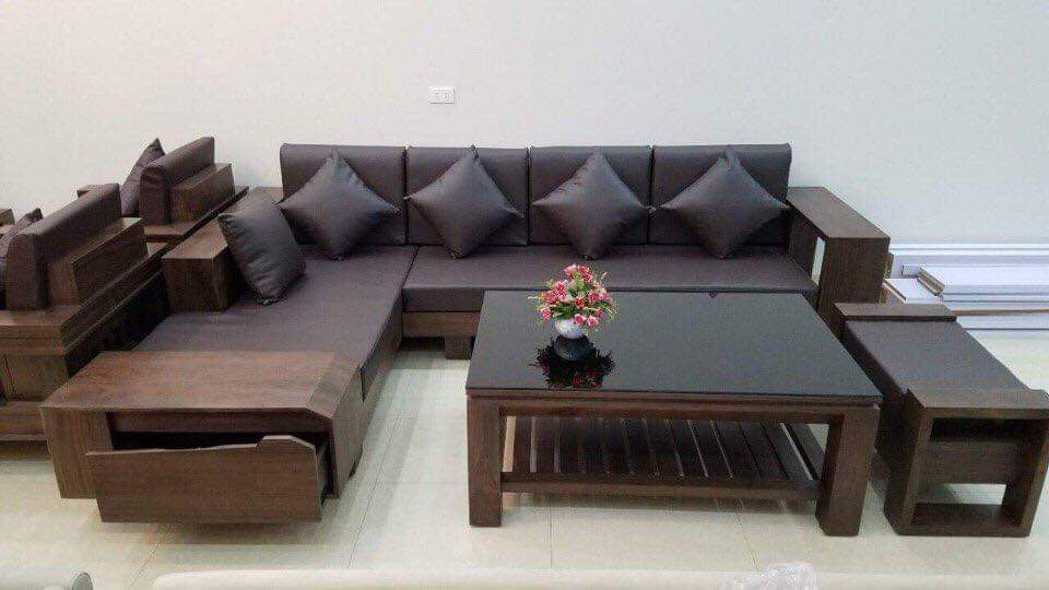 Bảo quản và vệ sinh ghế sofa không phải ai cũng biết